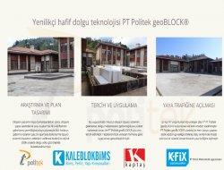 PT Politek GeoFoam Solutions