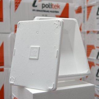 Polibox K-10 Kapalı Kutu