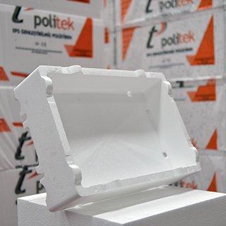 Polibox K-14 Açık Kasa