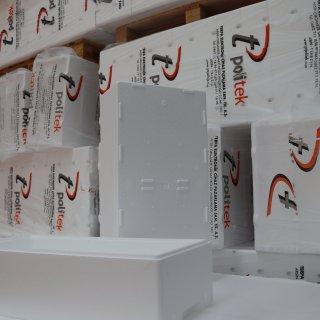 Polibox K-20 Kapalı Kutu