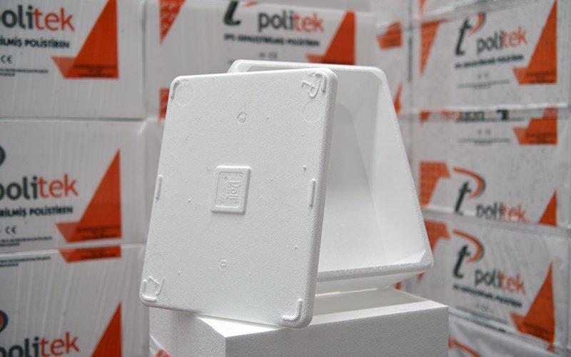 Polibax K-10 Kapalı Kutu
